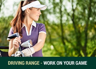 Driving Range - Work on Your Game